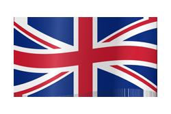 Flag waving xs uk