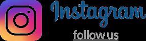 Blog instagram follow us